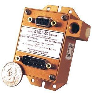 Trans-cal ALT Encoder 30K Ssd120-30n-rs232