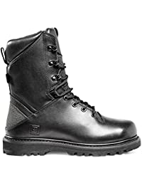 Tactical Apex 8-Inch Waterproof Boots, BBP-Resistant Membrane, Vibram Outsole, Style 12374