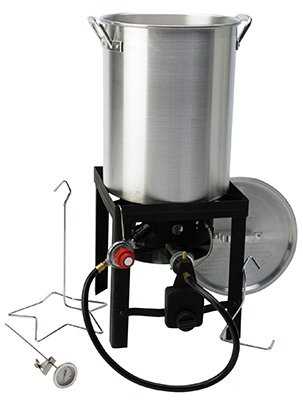 Kamp Kitchen Turkey Fryer