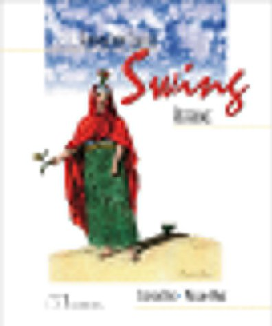 Java Foundation Classes: Swing Reference by Brand: Manning Publications