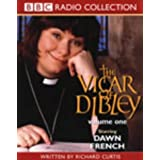 """The """"Vicar of Dibley"""": Arrival/Songs of Praise/Easter Special/Christmas Lunch Incident. Starring Dawn French & Cast v.1"""