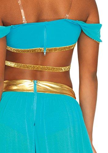 164117fa3f4 Women's Oasis Princess Costume (Leg Avenue)