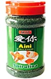 Taiyo Aini Spirulina Fish Food, 330g (Free 33g -*Only For Limited Stocks)