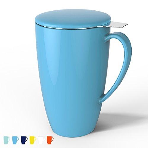 Personalized Tea Mug - 2