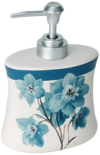 Saturday Knight Q1246600230004 Blue Note Lotion Dispenser