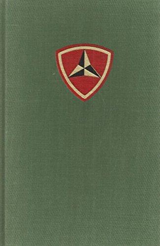 The Third Marine Division (Elite unit - Marine 3rd