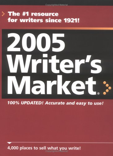 2005 Writers Market