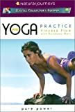 Sacred Yoga Practice with Rainbeau Mars - Vinyasa Flow: Pure Power