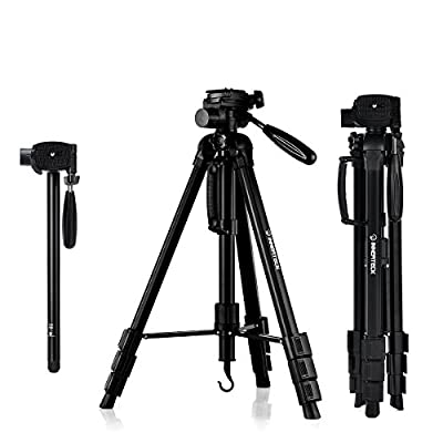 InnerTeck 70-Inch Camcorder Tripod Monopod with Carry Bag for SLR and DSLR Cameras from InnerTeck