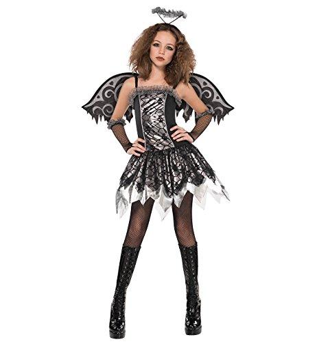 [Fallen Angel Costume - Large] (Fallen Angels Costumes For Kids)