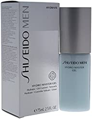 Permalink to Shiseido Hydro Master Gel For Men, 2.5 Ounce Advantages