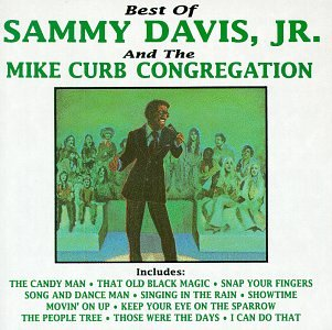 Best of Sammy Davis, Jr.