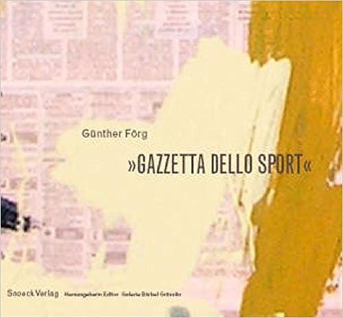 Download engelskbøger til fri pdf Gazetta Dello Sport PDF