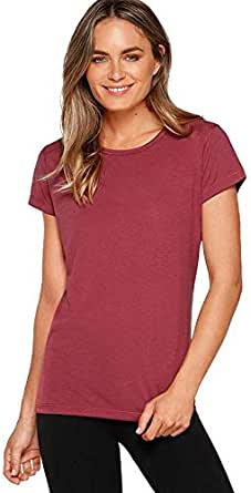 Lorna Jane Women's Move Freely Active Tee