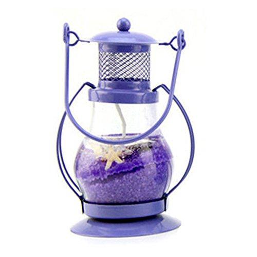Aladdin Candle Holder - 4