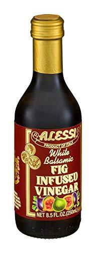 (ALESSI VINEGAR BALSAMIC FIG INFU, 8.5)
