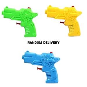 Museourstyty - Pistola ad acqua a pressione per bambini, giocattolo per la spiaggia 1 spesavip