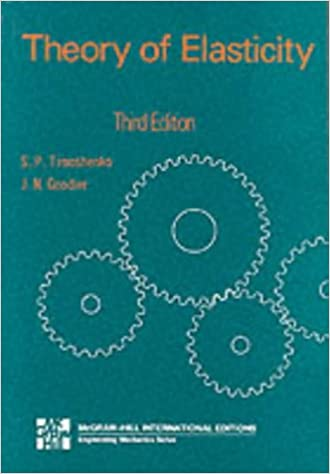 theory of elasticity timoshenko and goodier