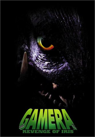 Gamera 3 - Revenge of Iris by Section 23