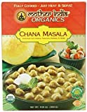Mother India Organics Chana Masala Og 10.6 Oz