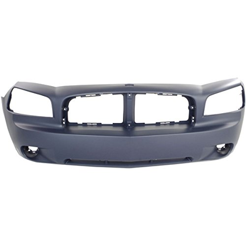 2007 dodge charger rt bumper - 3