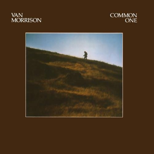 CD : Van Morrison - Common One (CD)