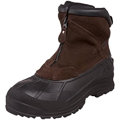 Amazon.com | Kamik Men's Champlain Cold Weather Boot
