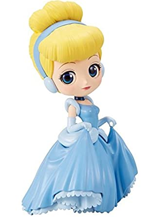 Amazon Q Posket Disney Characters Cinderella シンデレラ ノーマル