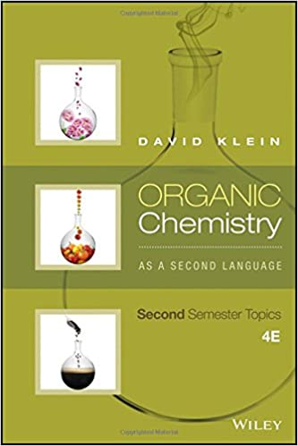 Amazon organic chemistry as a second language second semester organic chemistry as a second language second semester topics 4th edition fandeluxe Gallery