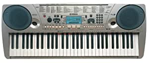 Yamaha EZ30 61-Key Portable Keyboard with Guide Lights