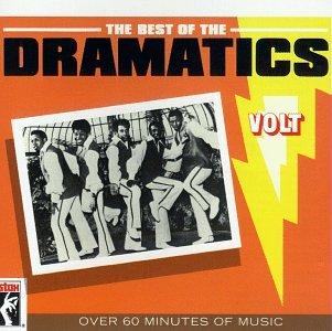 Dramatics - The Best Of The Dramatics - Zortam Music