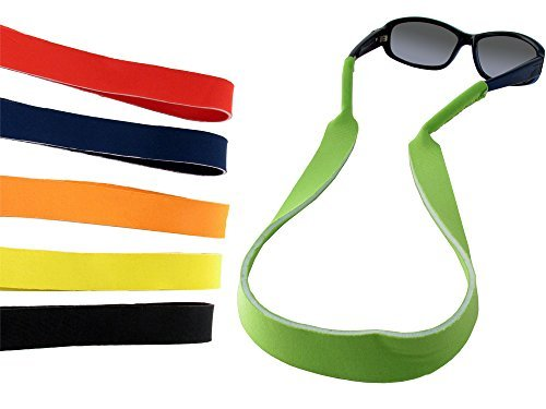 Calabria Readers Flat Floating Eyeglass Retainer by Calab...