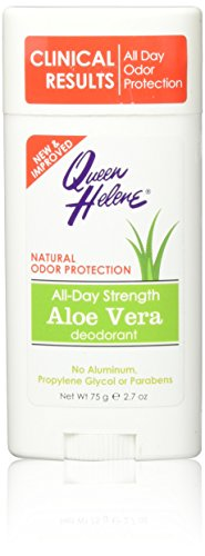 Queen Helene - Deodorant Stick Aloe - 2.7 oz. -