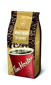 Tim Hortons Whole Bean Coffee 300 Gram