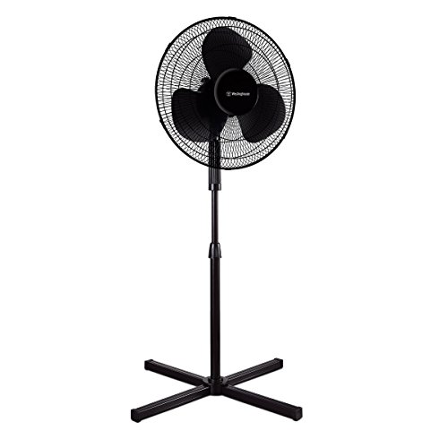 stand up oscillating fan - 7