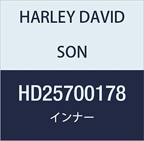 ハーレーダビッドソン(HARLEY DAVIDSON) INNER, TRANSMISSION SIDE COVER HD25700178   B01M5E1QT9