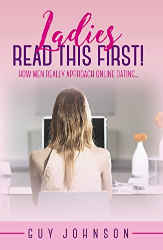 How to approach a guy online dating