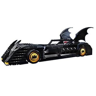 LEGO Batman - The Batmobile: Ultimate Collectors' Edition: Toys & Games