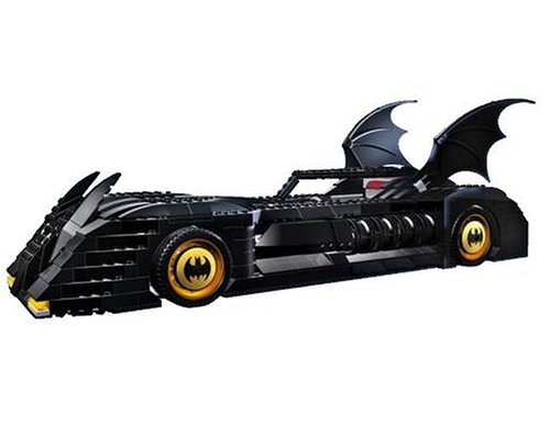 lego batman the batmobile ultimate collectors 39 edition. Black Bedroom Furniture Sets. Home Design Ideas