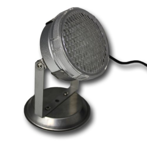 72 Red White & Blue LED Outdoor Submersible Pond Landscape Light W/Controller by Wiedamark (Image #5)'