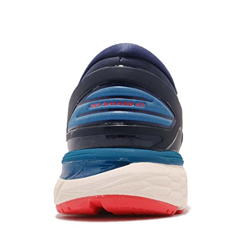 indigo beige Homme Asics de Chaussures bleu Kayano Gel Running 25 qxwagv8wz