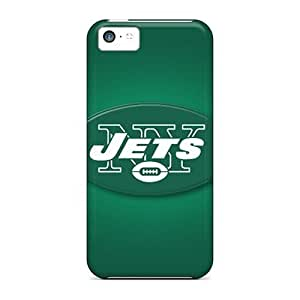 (BfY1238kpat)durable Protection Case Cover For Samsung Galaxy Note 3 III Cover (new York Jets)