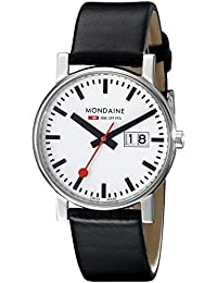 EVO Big Date White Dial Men's Watch A669.30300.11SBB - 5