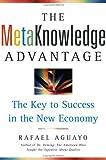 The Metaknowledge Advantage, Rafael Aguayo, 0743216954
