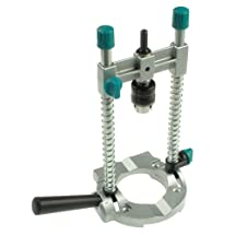 Wolfcraft 4525404 Drill Guide Attachment for 1/4-Inch or 3/8-Inch Drills