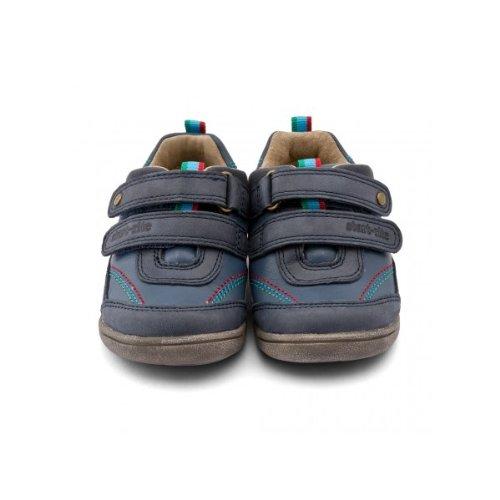Start Rite Supersoft Leo - Primeros Pasos Bebé-Niños azul marino
