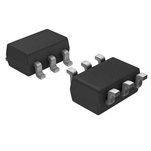 50 pieces TVS DIODE 5.2VWM 22VC SOT23-6L