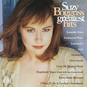 Suzy Bogguss Suzy Bogguss Greatest Hits Amazon Com Music