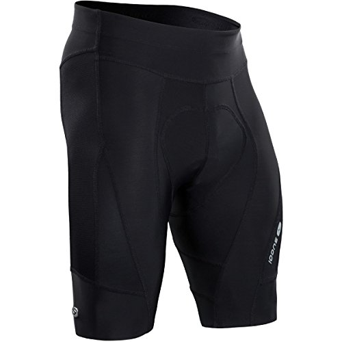 SUGOi RS Pro Short - Men's Black, S by SUGOi (Image #2)