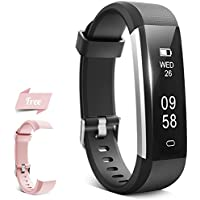 Fitness Tracker Hqbei Activity Replacement Key Pieces